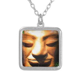 Zen Collar Plateado