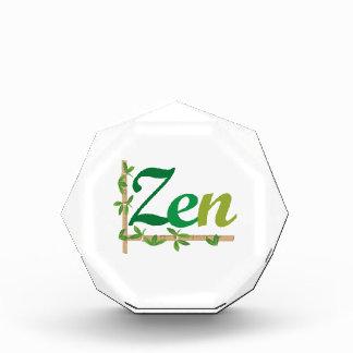 Zen con el bambú