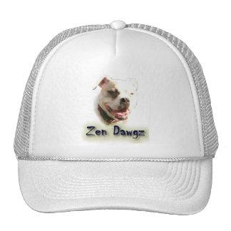 Zen Dawgz Baseball cap