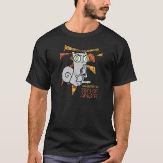 Zen de la cólera: Camiseta espumosa