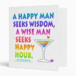 ZEN DE MARTINI: El hombre sabio busca la carpeta d