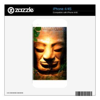 Zen Decals For The iPhone 4