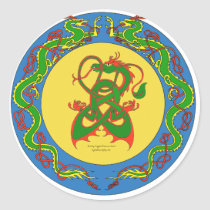 zen dragon ring