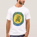 zen dragon ring T-Shirt