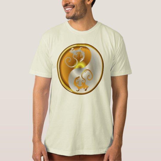 Zen Dragons T-Shirt