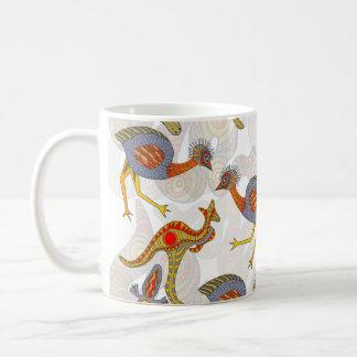 Zen Dreaming coffee mug