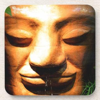 Zen Drink Coaster
