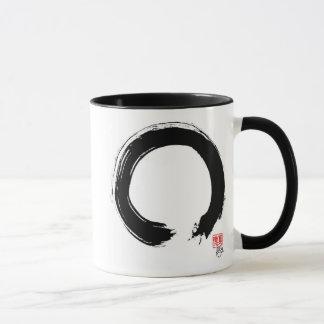 Zen Enso, Zen Circle Mug