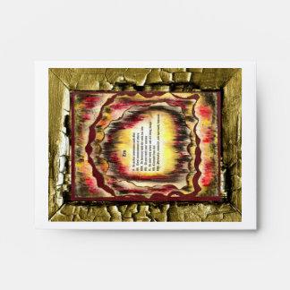 Zen Envelope