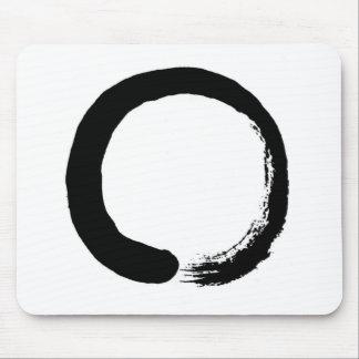 Zen Enzo Mouse Pad