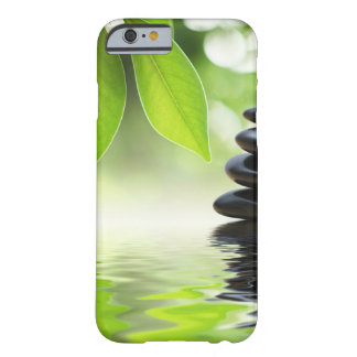 Zen Funda Para iPhone 6 Barely There