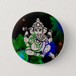 Zen Ganesh Button