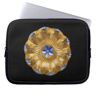 Zen Garden2 Laptop Sleeve