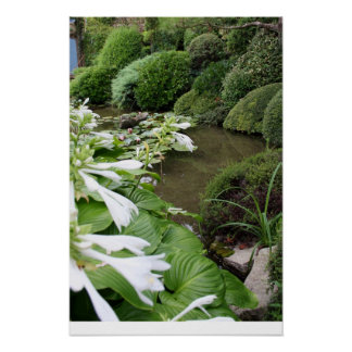 Zen Garden 1 - Other Posters available