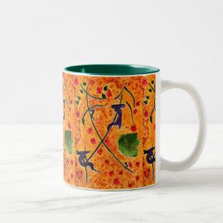 Zen Garden Classic Mug