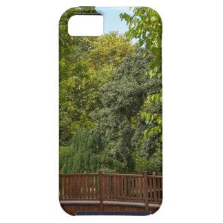 zen garden iPhone 5 Case-Mate protectores