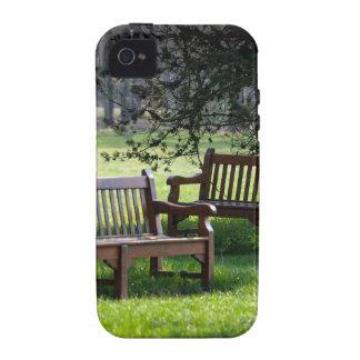 zen garden iPhone 4/4S funda