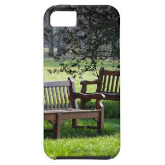 zen garden iPhone 5 Case-Mate cobertura