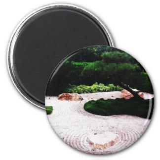 Zen Garden Magnets