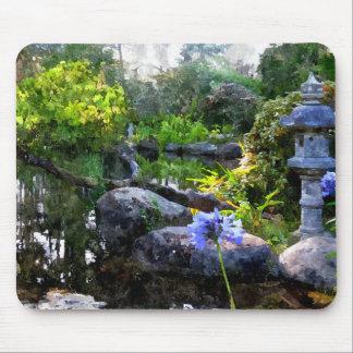 Zen Garden Mouse Pad
