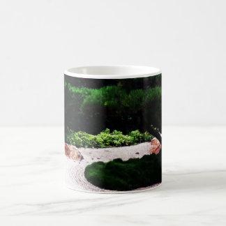 Zen Garden Mugs