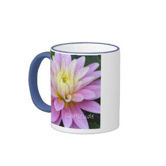 Zen Gratitude Mug