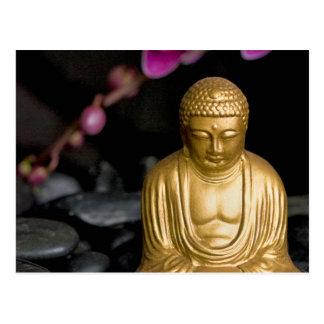 Zen Harmony Postcard
