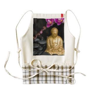 Zen Harmony Zazzle HEART Apron