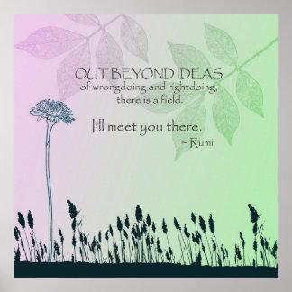 Zen Ideas Posters