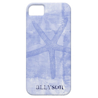 Zen Inspired Beach Theme Starfish iPhone SE/5/5s Case