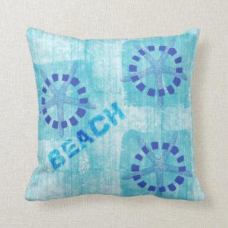 Beach Theme Pillows, Beach Theme Throw Pillows