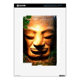 Zen iPad 3 Pegatinas Skins