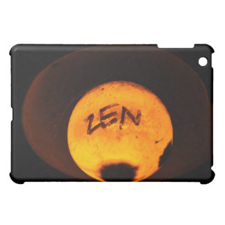 Zen ipad iPad mini case