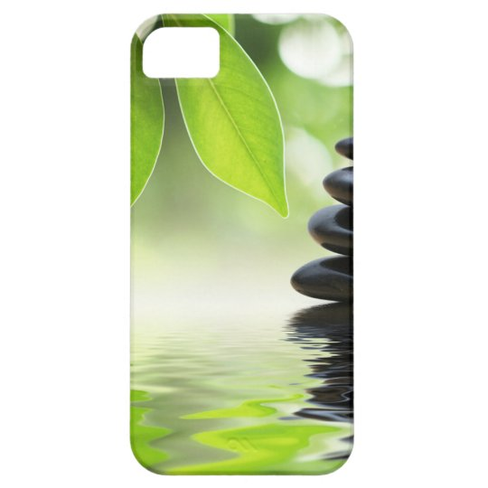 Zen iPhone SE/5/5s Case