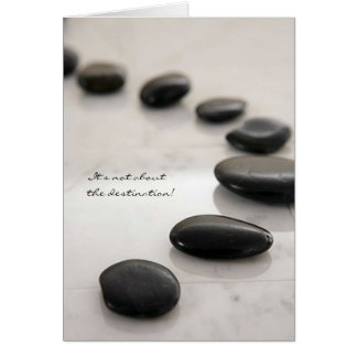 Zen Journey Card