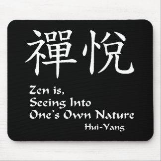 Zen Joy Mouse Pad