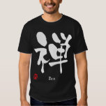 Zen KANJI Tee Shirt