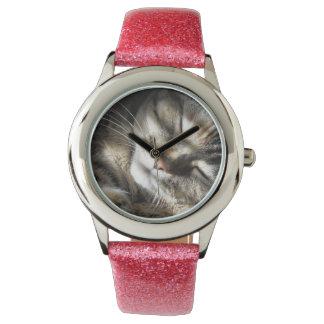 Zen Kitty Wristwatch