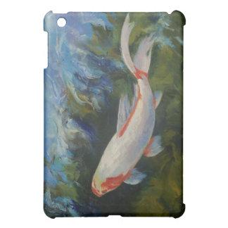 Zen Koi iPad Case