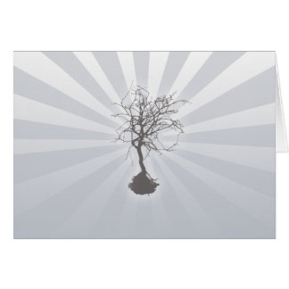 Zen Like Card