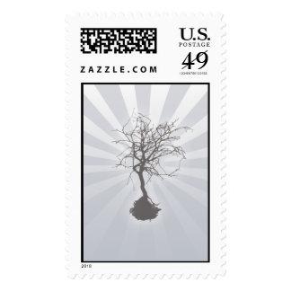 Zen Like Stamp