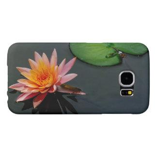 Zen Lilypad Samsung Galaxy S6 Case
