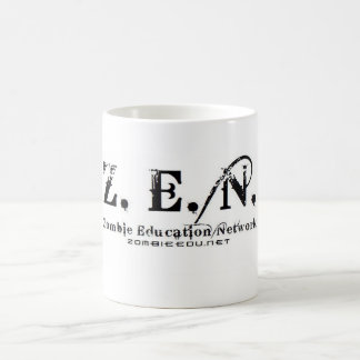 zen logo color changing mug