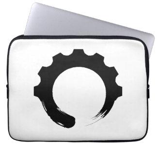 Zen Machine Laptop Sleeve