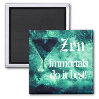 Zen magnet