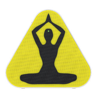 Zen Meditation Customizable Bluetooth Speaker