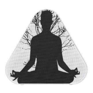 Zen Meditation Portable Speakers Speaker