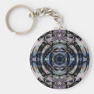 Zen Mezmerize Keychain