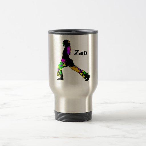 zen coffee mugs