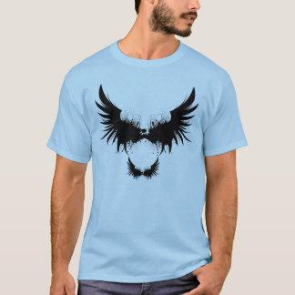 Zen-ophobia Bear and Eagle full body T-Shirt